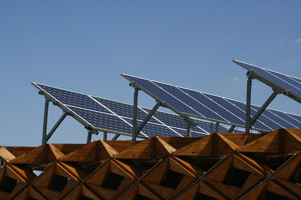 solaire-panneaux