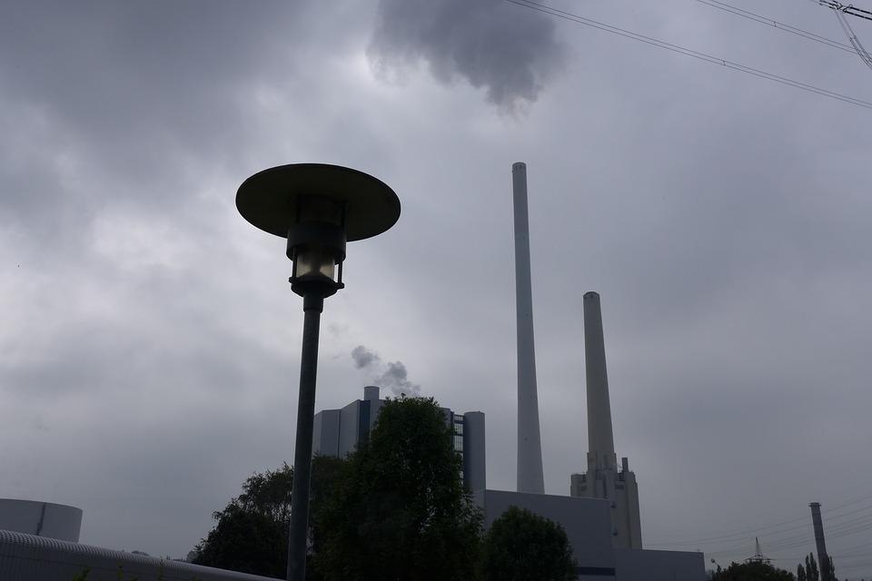 carbone-usine