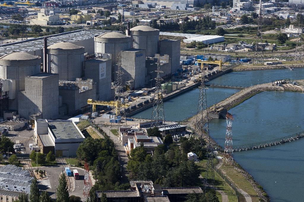 centrale-nucleaire-du-Tricastin-edf
